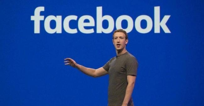 FTC to fine Facebook 5 dollars billion for privacy lapses - Sakshi