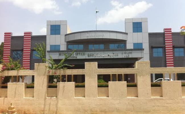 Political Heat For Local Elections In Nalgonda - Sakshi