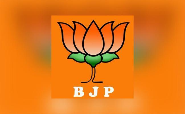 BJP Core Committee Meeting In Hyderabad - Sakshi