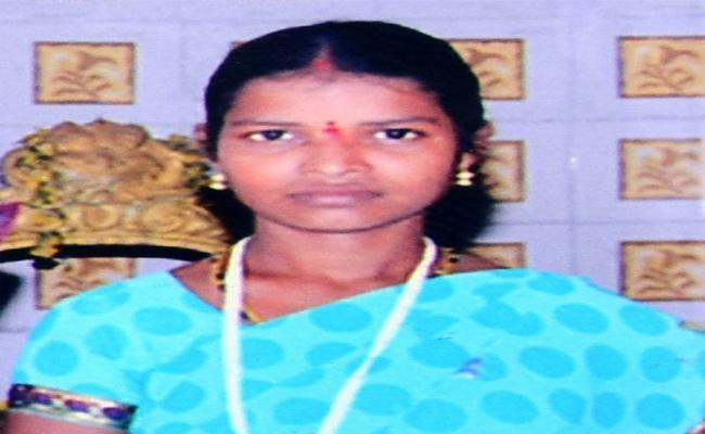 Woman Brutally Murdered In mylavaram - Sakshi