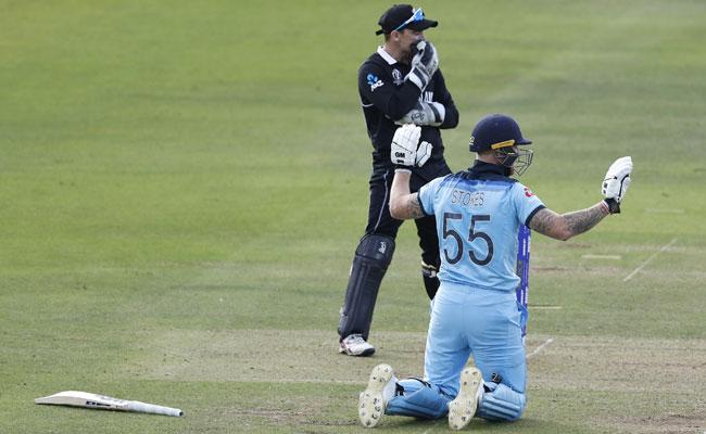 New Zealand Won The Toss Elected To Bat First Against England - Sakshi