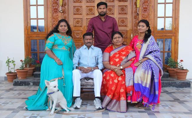 Sakshi Interview With TRS  Leader Kova Laxmi