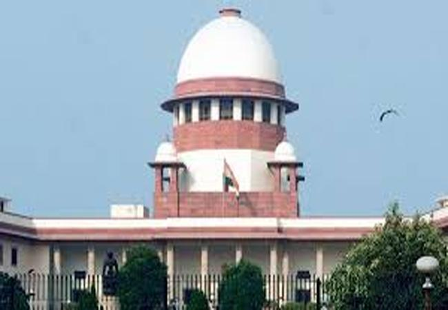 Electricity Employee's Distributions Heard in Supreme Court - Sakshi