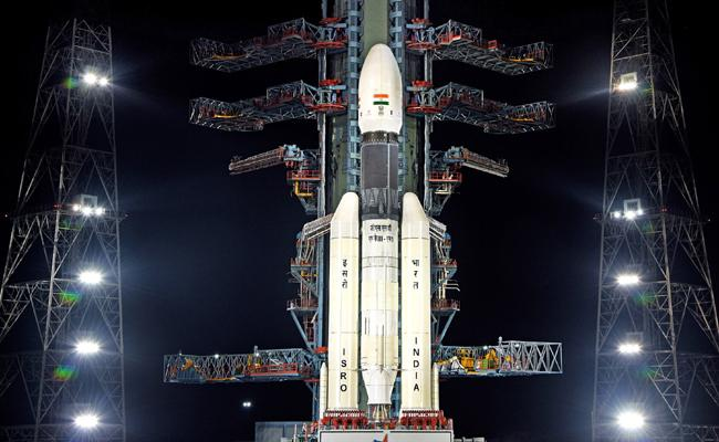 Due To Technical Issue In Craiozanic Stage Chandrayan 2 IS Stopped - Sakshi