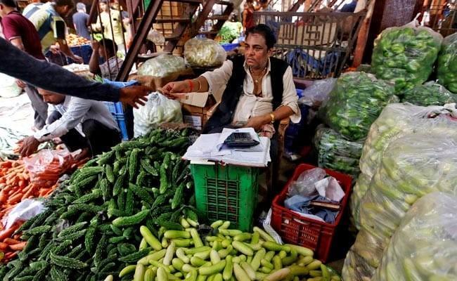 WPI inflation in June eases to 2.02 per cent  - Sakshi