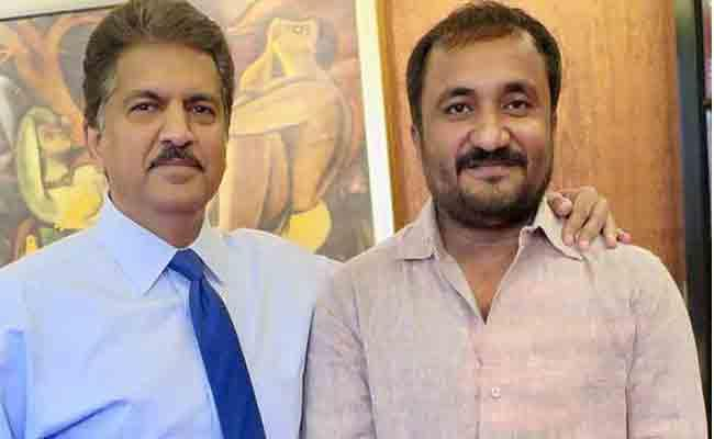Super 30 Teacher Rejection Earned Anand Mahindra Respect - Sakshi
