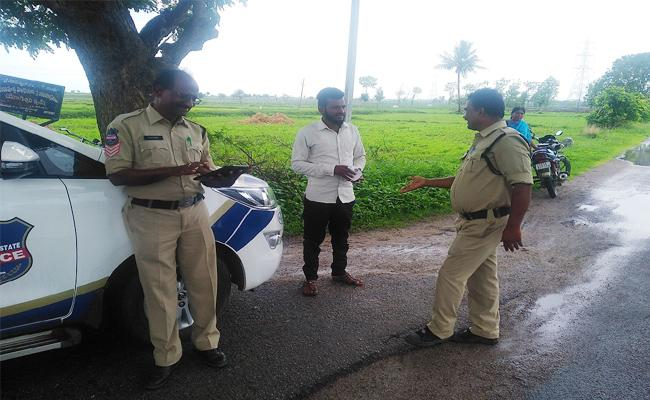Police department Introduce New Policy For Drunk And Drive Cases  - Sakshi