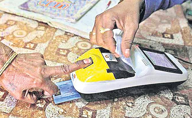 E Pass Corruptions Reveals After Food Safety Cards Issue - Sakshi