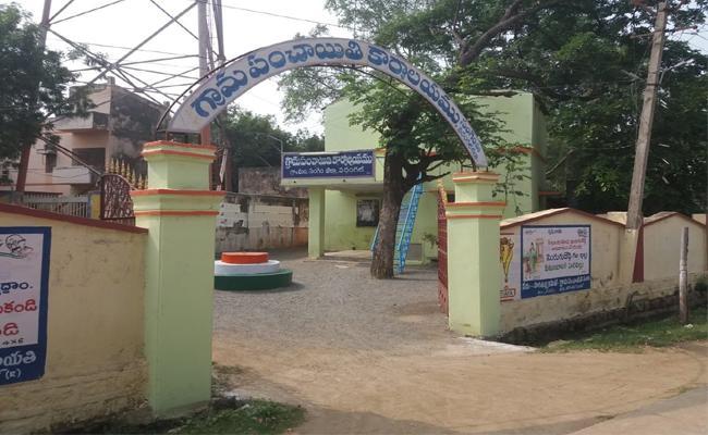 Govrrnment Implementing Cooption Members In Warangal - Sakshi