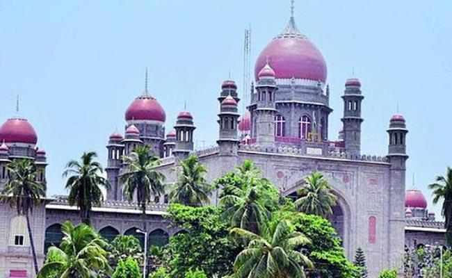 High Court Give Green Signal To Recruitment Of RTI Commissioners - Sakshi