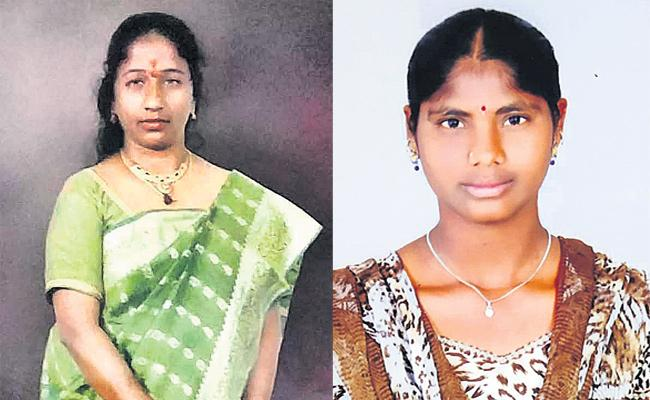 Young Women And Married Women Missing in Kompalli - Sakshi