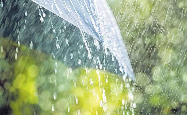 Heavy Rains Across Telangana In August And September - Sakshi