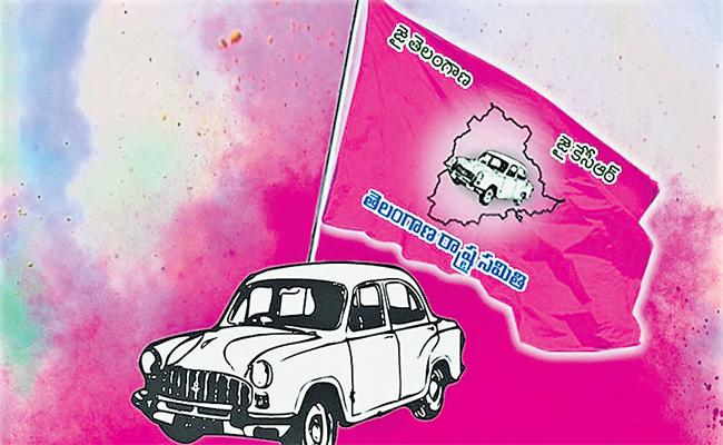 Local Election Tickets Tension For TRS Leaders In Vikarabad - Sakshi