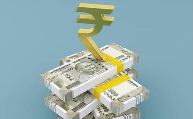 Rupee rises 16 paise to 68.53 vs USD in early trade   - Sakshi
