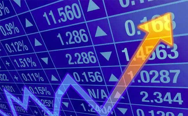 stockmarkets slips intovolatile - Sakshi