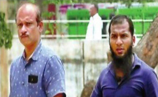 Terrorist organization Find in Tamil Nadu - Sakshi