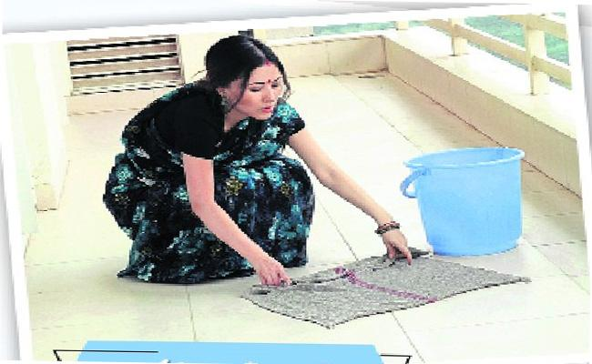 Exercise Can Bring Mental Calm And Physical Activity - Sakshi