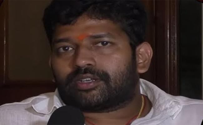 YSRCP MLA's Fires On Chandrababu Naidu - Sakshi