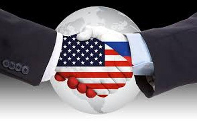 America Discuss Russia Nuclear Arms Limits in Geneva  - Sakshi