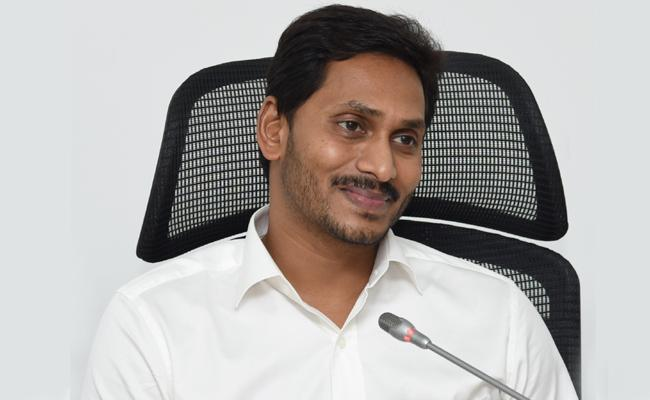 CM YS Jagan Orders To Vizag And YSR District Collectors - Sakshi