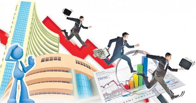 1,174 listed firms may have to sell stock - Sakshi