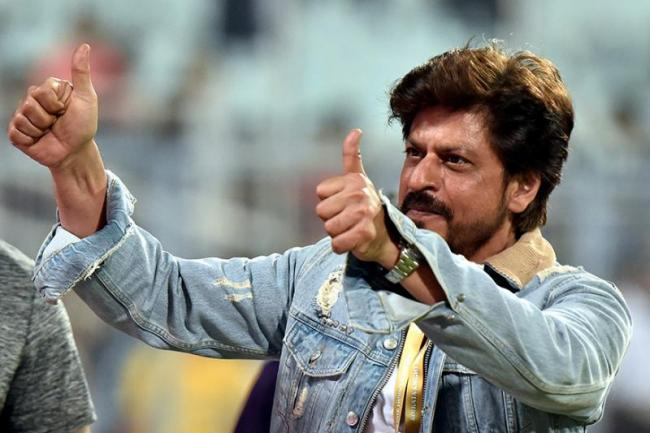 Shah Rukh Khan to Receive Honorary Doctorate from La Trobe University - Sakshi