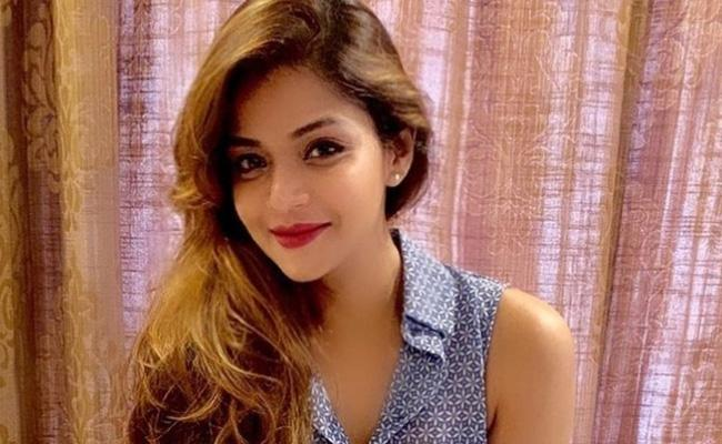 Man Arrested For Harassing Bengali Actress On Social Media - Sakshi