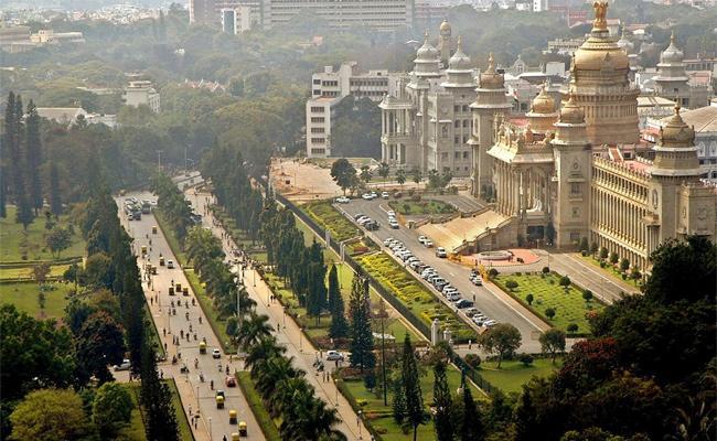 Political Drama in Karnataka - Sakshi
