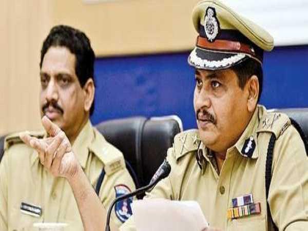 Rachakonda police Arrested Child Trafficking Gang - Sakshi
