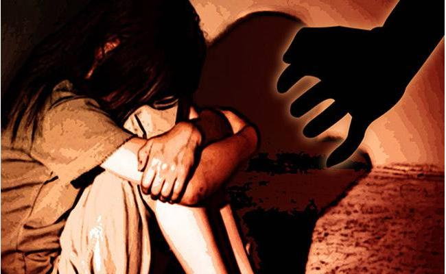 Sexual Assaults On Girls In West Godavari District - Sakshi