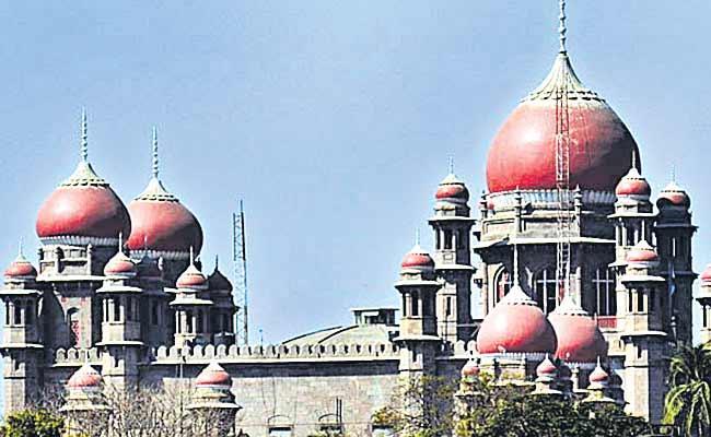 NGO Petition On Erramanzil Palace In High Court - Sakshi