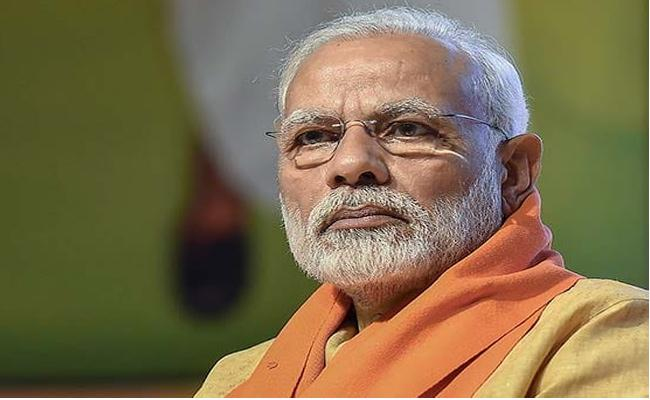 Kathi Padmarao Article On Modi Government Discrimination On Religion - Sakshi