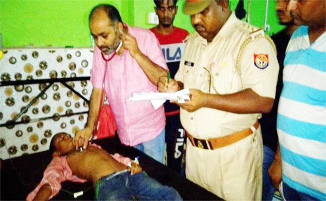 51 Students Electrocuted By High-Tension Wire In Uttar Pradesh - Sakshi