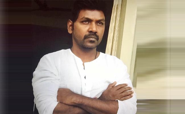 Poor Family Want to Meet Raghava Lawrence in Tamil nadu - Sakshi