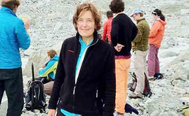 US Scientist Molested Murdered In Greece - Sakshi