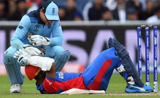 Concussion Substitutes ICC Likely to Introduce In Ashes - Sakshi