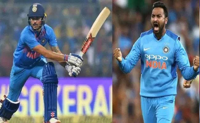 Team India A Beat West Indies A By 148 Runs - Sakshi