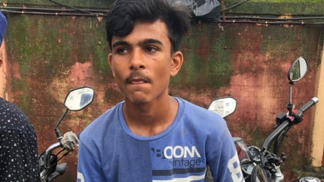 Mumbai Building Collapse Danish And Mustafa News - Sakshi