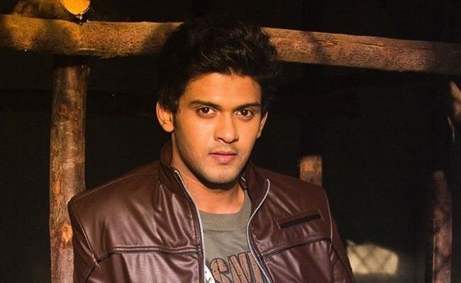 Agent Sai Srinivasa Athreya Fame Naveen Polishetty Signed His Next - Sakshi