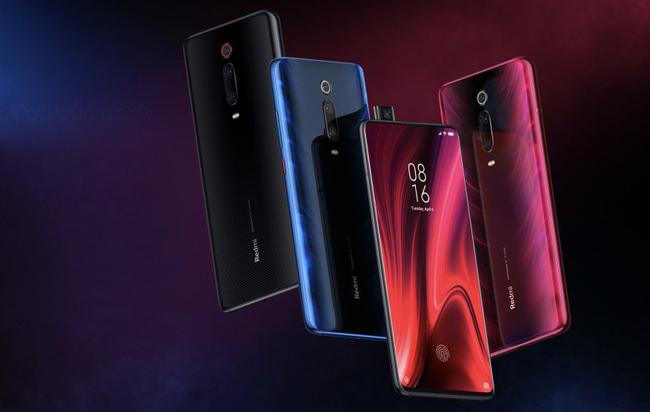 Redmi K20 Pro and Redmi K20 to launched in India - Sakshi