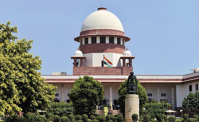 Supreme Court Verdict on Karnataka Crisis - Sakshi