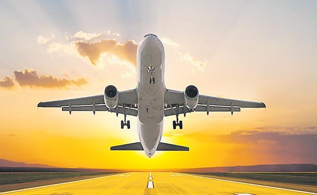 Air Service Started Between India Pakistan  - Sakshi