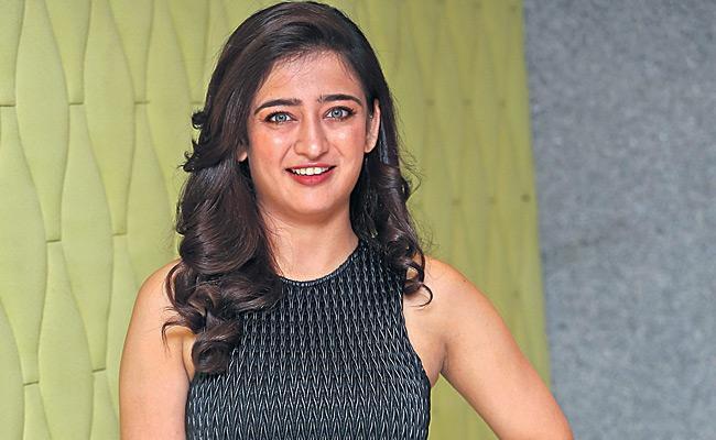Akshara Haasan Special Interview on Mister KK Movie - Sakshi