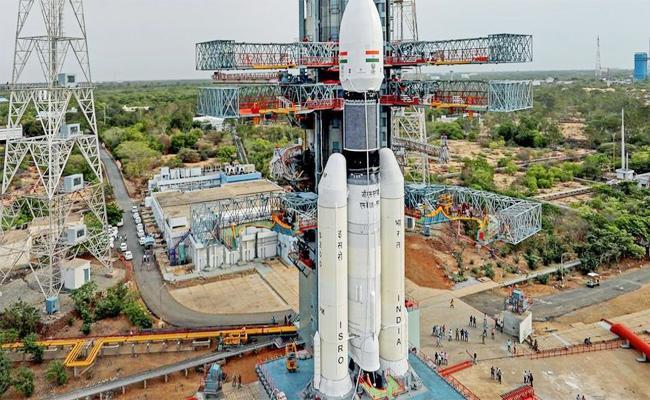 Chandrayaan 2 New Launch At July End In Sriharikota - Sakshi