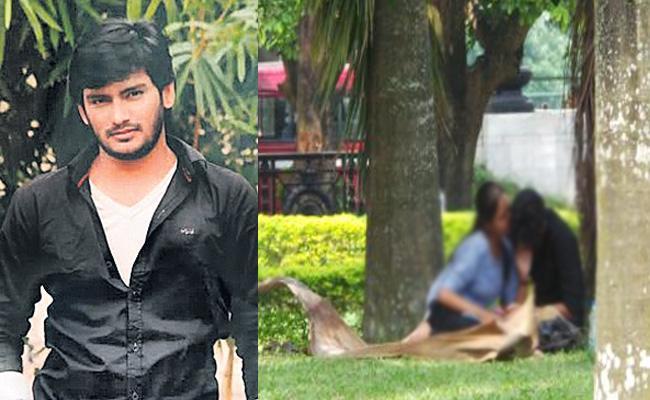 Cinema Artist Arrest in Cheating Case Hyderabad - Sakshi