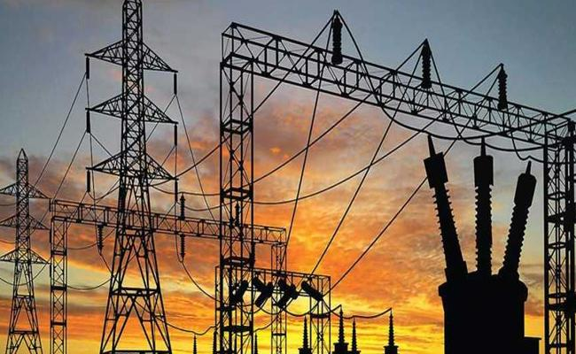 Electricity Department Have Over Dues From government Branches In East Godavari - Sakshi
