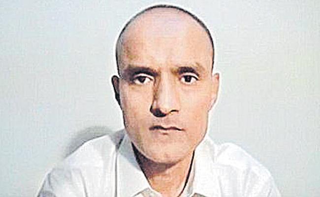 Kulbhushan Jadhav ICJ Verdict Today - Sakshi
