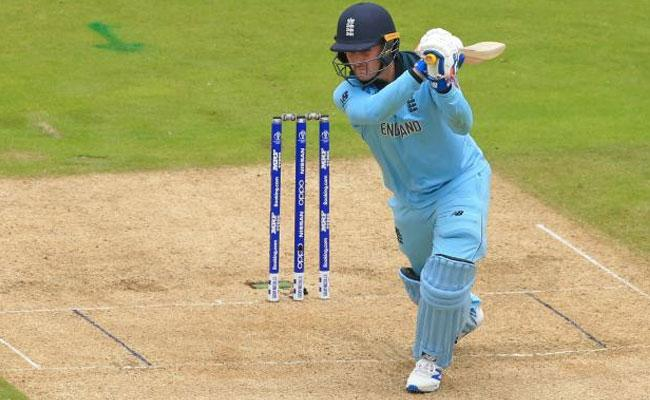 Jason Roy Will Make England Test debut Against Ireland - Sakshi