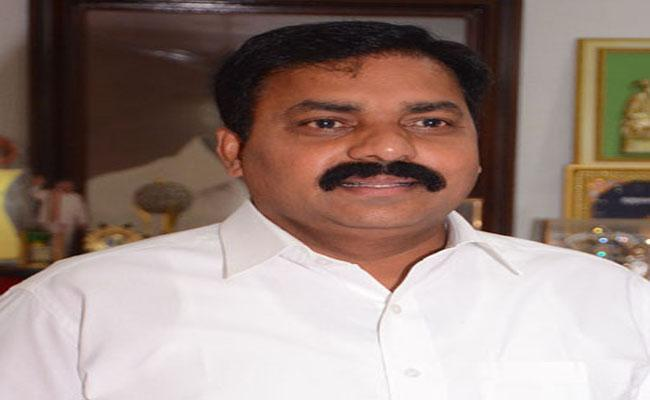 Bribery for the Village Volunteer Post Will be Sent to Jail - Sakshi