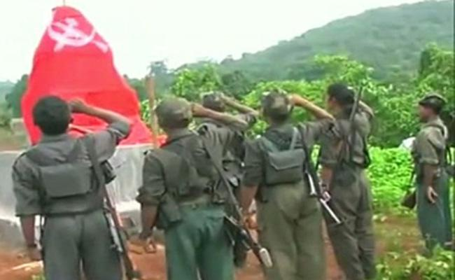 A Warning Letter From the Maoist State Committee to the TRS Government - Sakshi